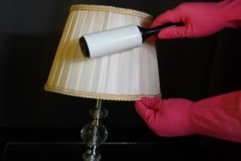Dusting Hacks To Make Your Life Easier