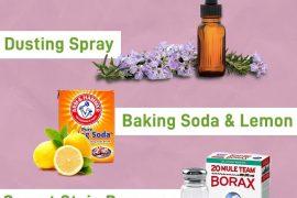 10 Best Homemade Cleaner Recipes